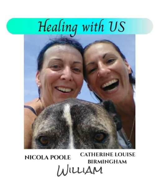 Healing with US